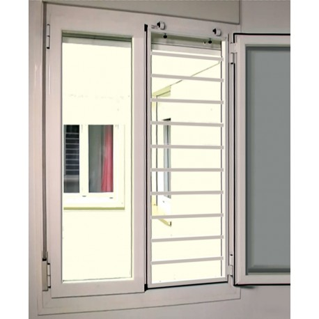 Modelo Rypon para ventanas abatibles